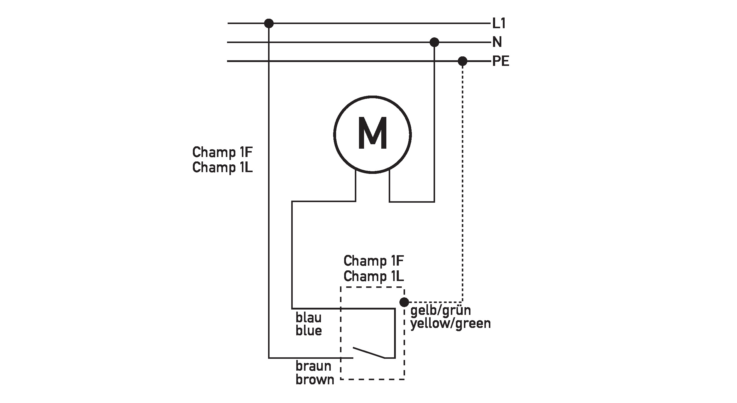Doepke Float Switches Champ 1 Gs L 03 M Braun Wiring Diagram
