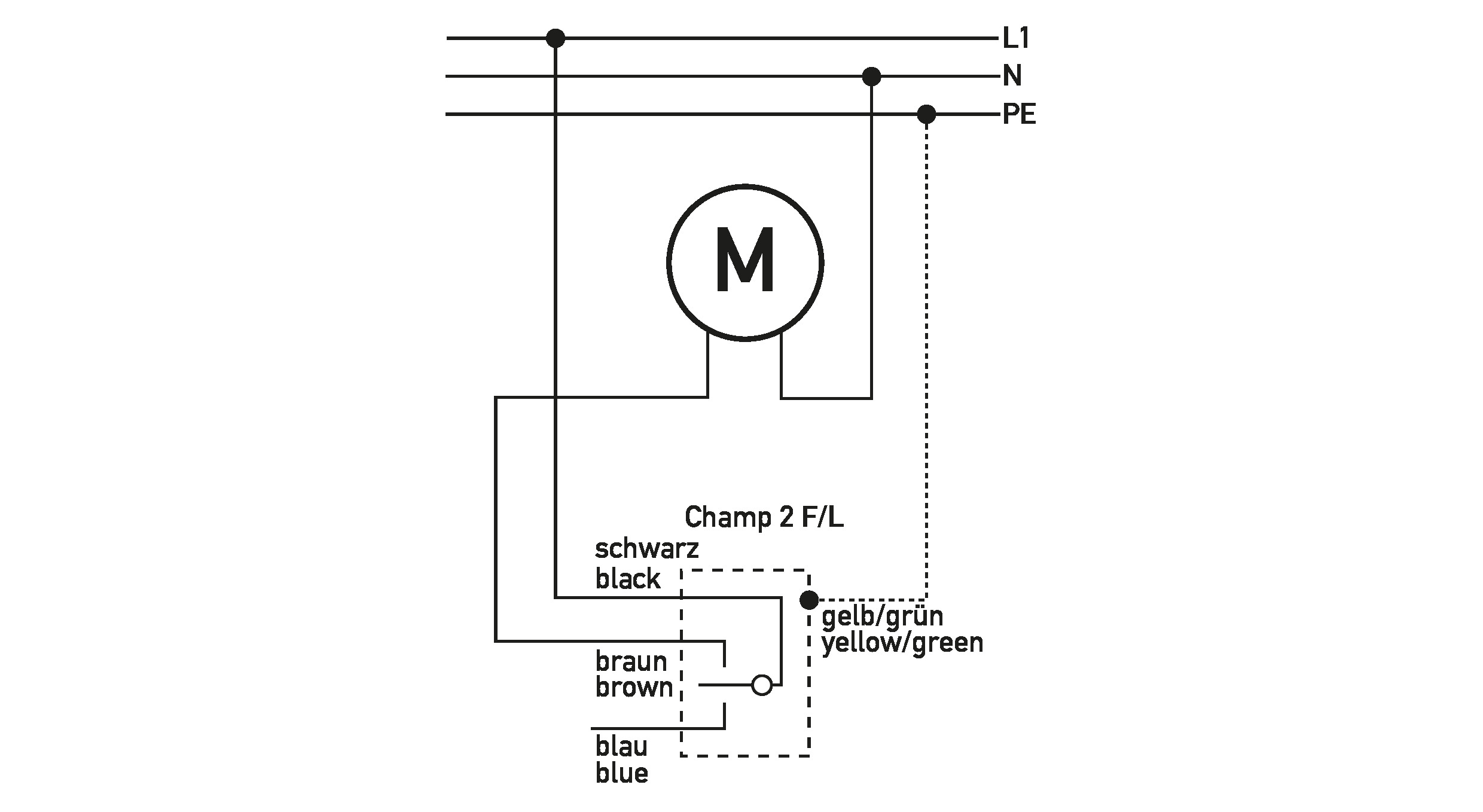 Doepke Float Switches Champ 2 Gs L F 05 M Braun Wiring Diagram